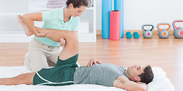 Specialized Physiotherapy Back Care Strategies and Back Exercises